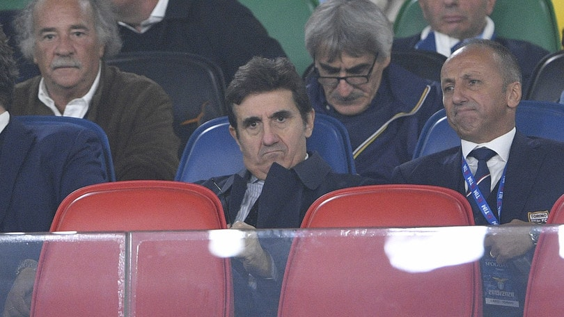 Torino, sarà ritiro. Cairo: