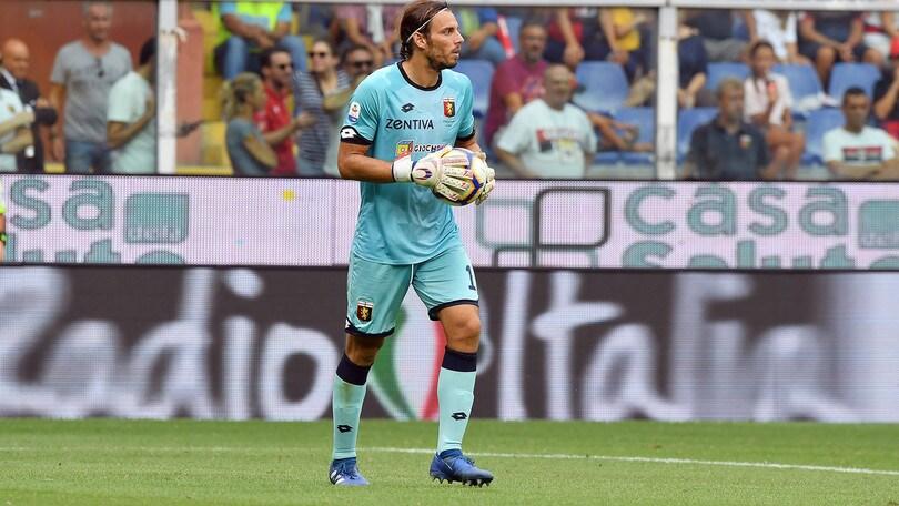 Serie A, Marchetti squalificato per due turni