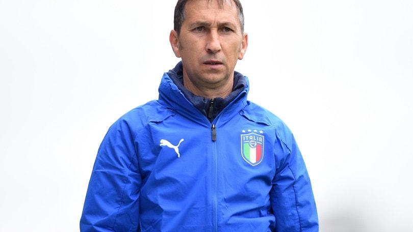Italia batte 2-1 il Messico nel recupero ai Mondiali Under 17