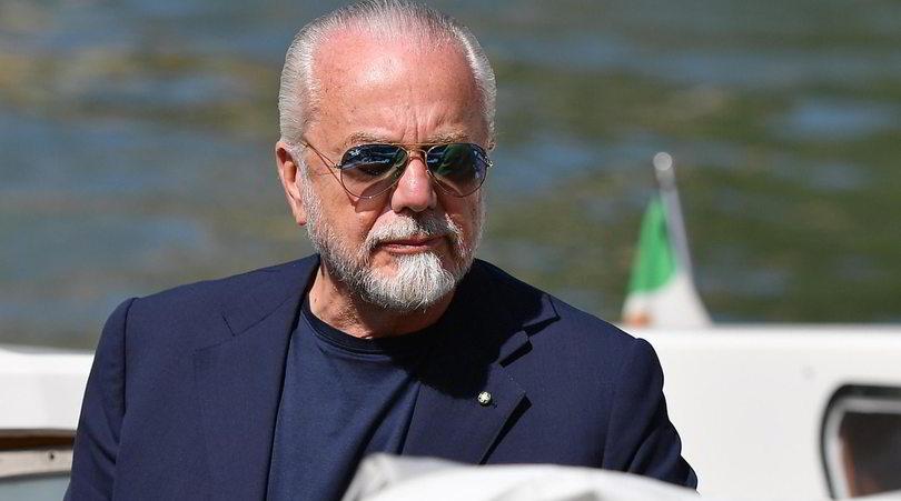 Napoli, arriva il secondo comunicato della società