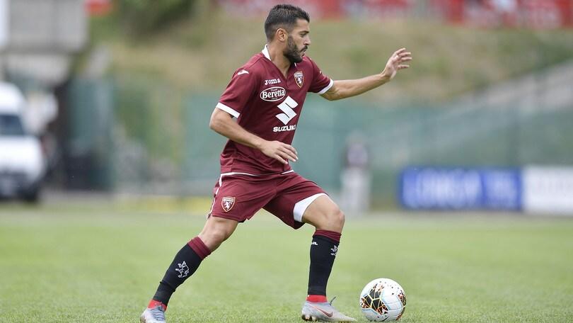 Torino, Iago Falque dolorante prima del derby con la Juve