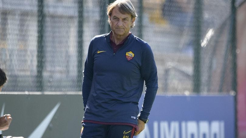 Roma, De Rossi: