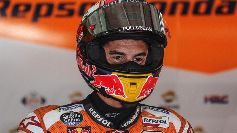 Gp Malesia, Marquez: