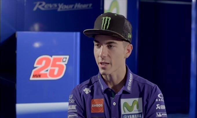 Moto Gp, Malesia: Vinales vince su Marquez