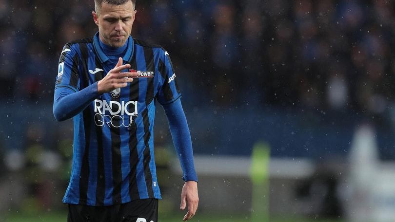 Serie A, due giornate di squalifica per Ilicic