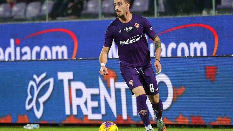 Fiorentina, Castrovilli è un leader tutto viola