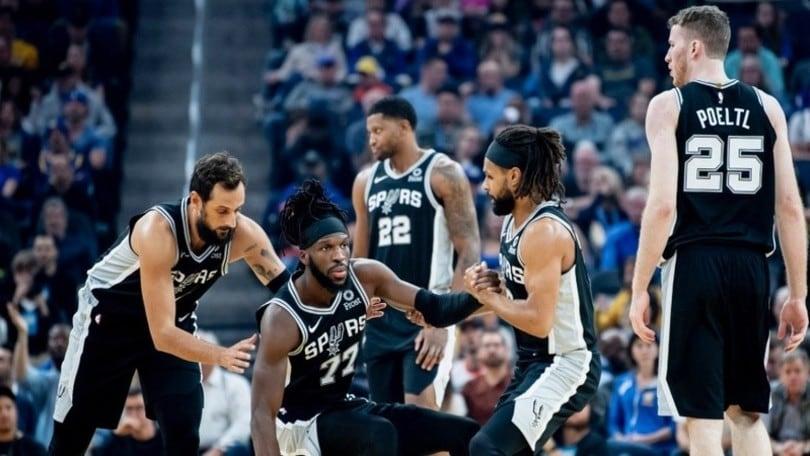 Nba: Belinelli ko, LeBron James trascina i Lakers al primo posto