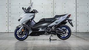 Yamaha ad EICMA 2019, le immagini