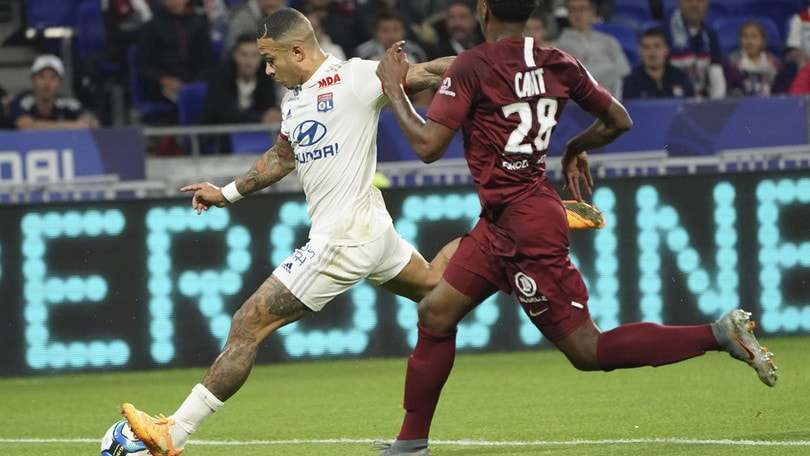 Ligue 1, giocatore del Metz gravemente ferito in un incidente d'auto