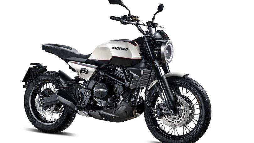 EICMA 2019, protagonista anche Moto Morini