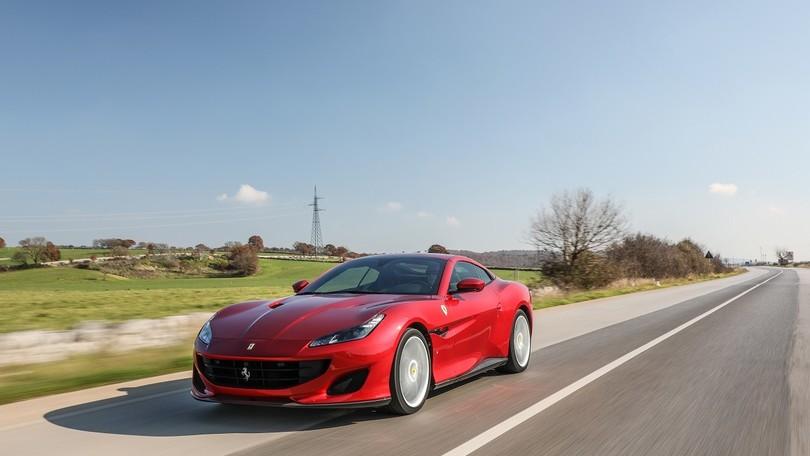 Ferrari, ricavi da record nel 2019