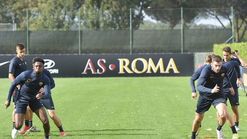 Roma, i convocati di Fonseca: torna Diawara