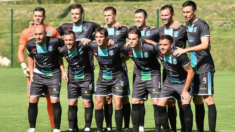 Serie C Feralpisalò-Triestina 3-0: Caracciolo, Scarsella e Mordini in gol