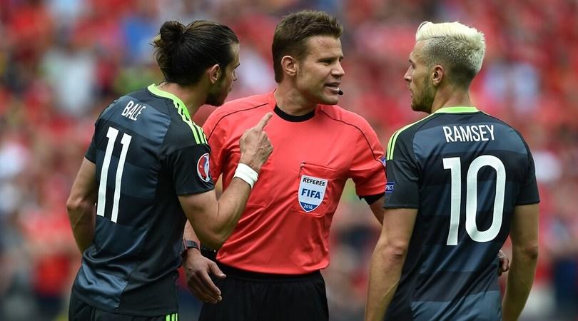 Juve, Ramsey convocato col Galles per raggiungere Euro 2020