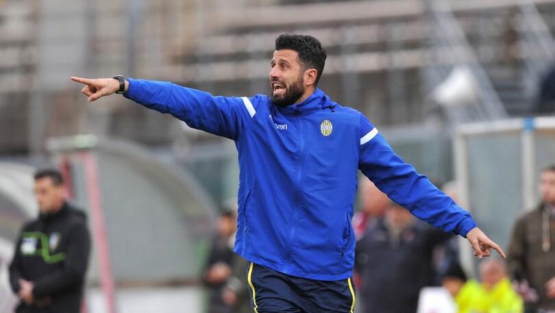 Grosso, ufficiale la rescissione col Verona: il Brescia è vicinissimo
