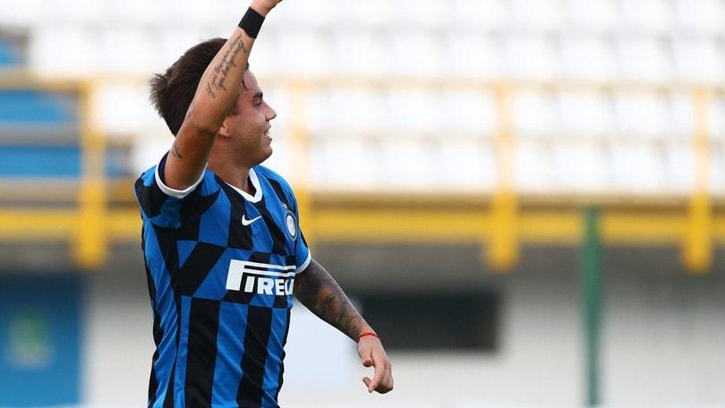 Youth League Inter, Fonseca: