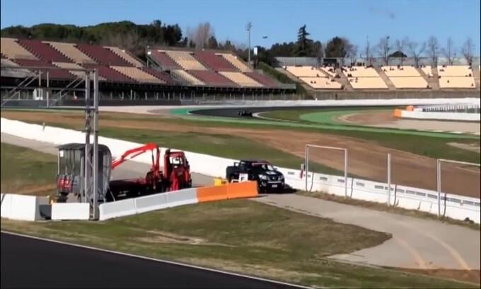 F1, scuderie scontente degli pneumatici 2020