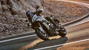 BMW S 1000 XR 2020: le immagini