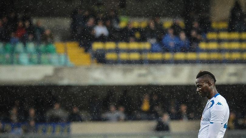 Caso Balotelli, doppia inchiesta penale per discriminazione razziale