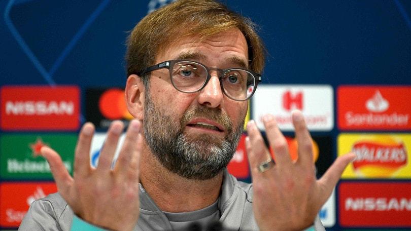"""Liverpool da record, due partite in 24 ore: """"Giocheremo con due squadre diverse"""""""