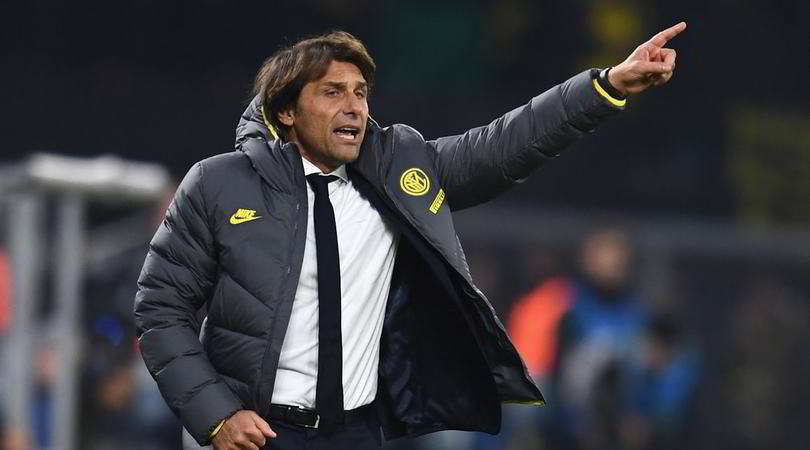 Bufera Conte, duro attacco ai dirigenti dell'Inter!