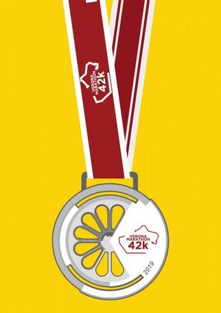 Presentata la Verona Marathon