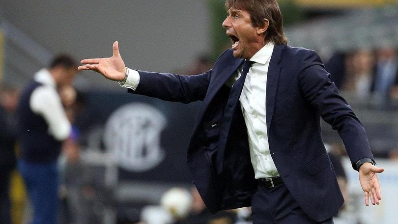 Conte-Inter, parola d'ordine: calma