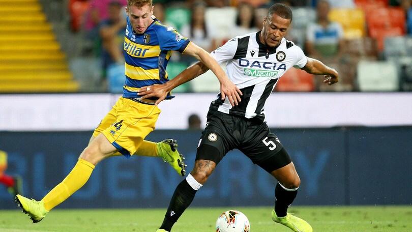 Udinese, Troost-Ekong rinnova fino al 2023