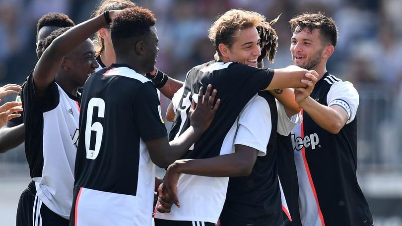Youth League, Lokomotiv Mosca-Juventus 0-1: decide Petrelli