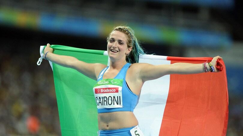 Doping, Martina Caironi trovata positiva