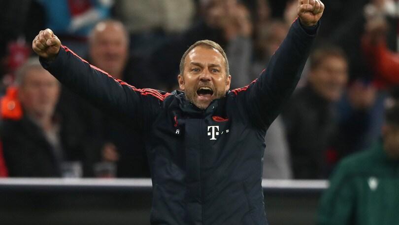 Bayern e Psg già qualificati, segna Icardi. Super Tottenham e Real Madrid