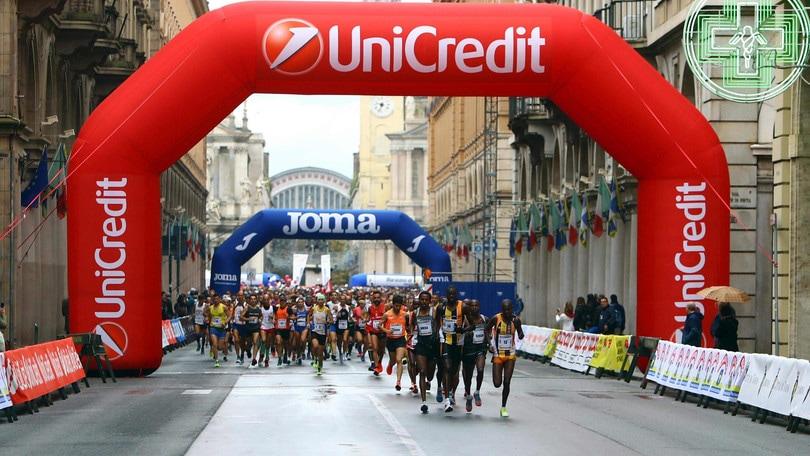 Presentata la maglia della T-FAST 42k – La maratona della città di Torino