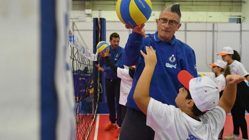 Gioca Volley S3 in Sicurezza: un successo anche in Basilicata
