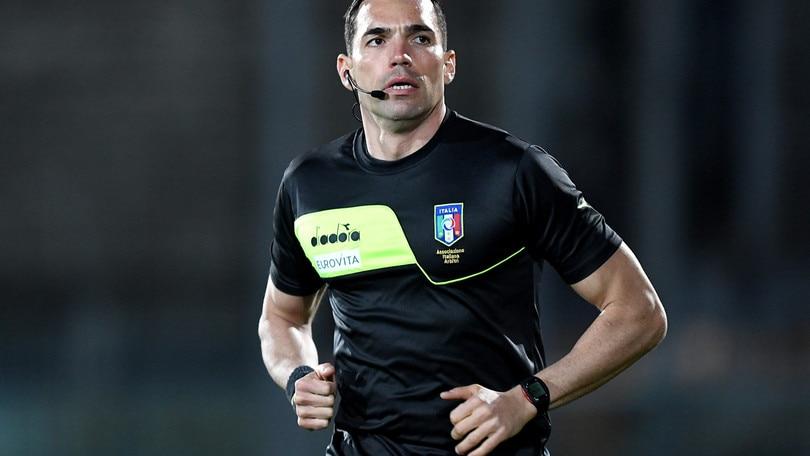 Serie B, Illuzzi per Juve-Stabia-Benevento. Crotone-Ascoli a Serra