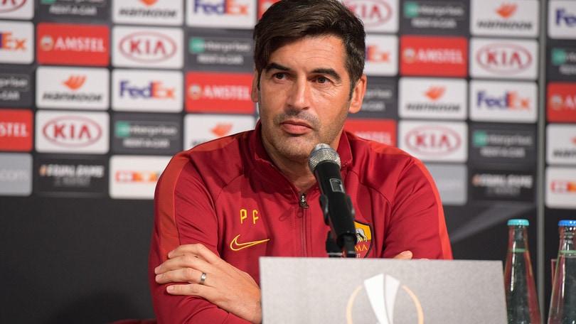 """Fonseca: """"Questa Roma andrà lontano. Inaccettabile non avere il Var in EL"""""""
