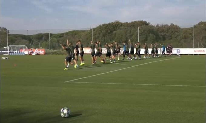 Real Madrid, continua il pressing su Fabian Ruiz