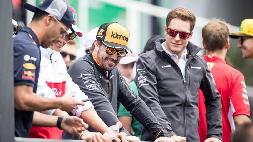 Alonso: il team Andretti lo vuole per la Indy500