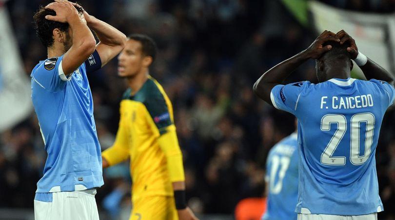 Lazio-Celtic 1-2: Immobile non basta, ora serve un miracolo
