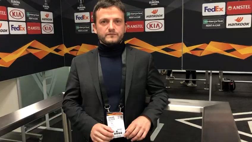 Borussia Moenchengladbach-Roma 2-1: l'analisi di Roberto Maida