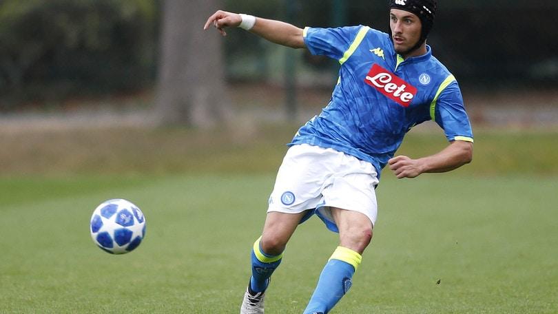 Napoli Primavera, i convocati per il Sassuolo: out Manzi
