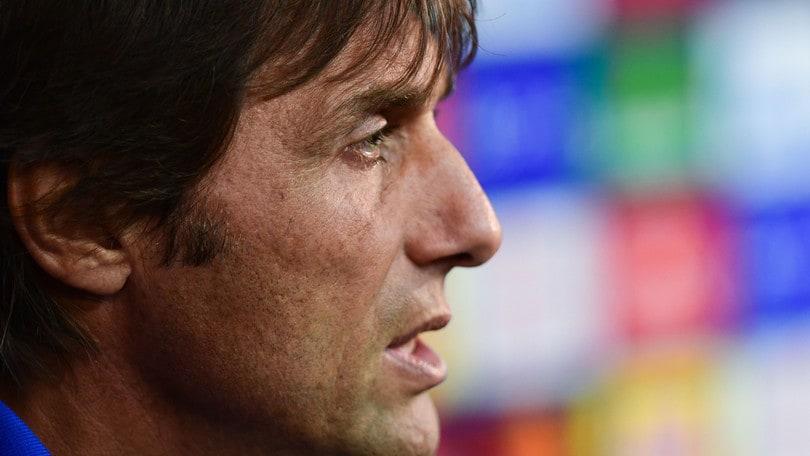 """Conte: """"Nessuno sfogo"""". Mancini, tre novità"""
