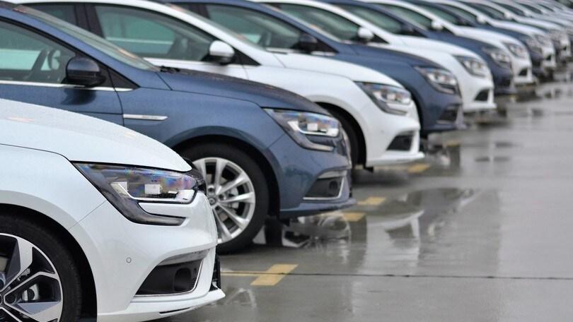 Auto, crescita del 6.7% nelle immatricolazioni di ottobre 2019