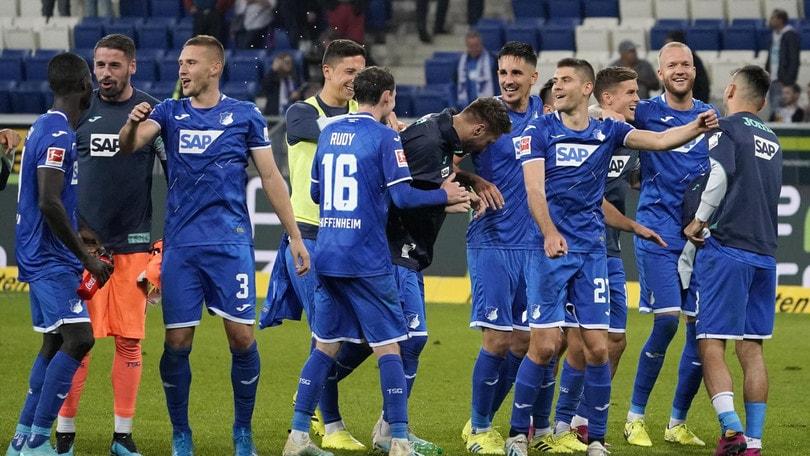 Bundesliga, Colonia-Hoffenheim 1-2: decide Locadia al 98'!