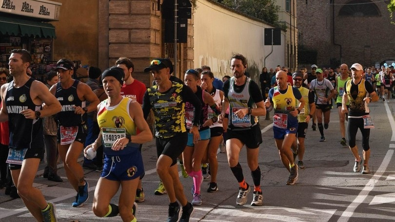 Maratona di Ravenna Città D'Arte, è l'ora del Campionato Italiano e non solo
