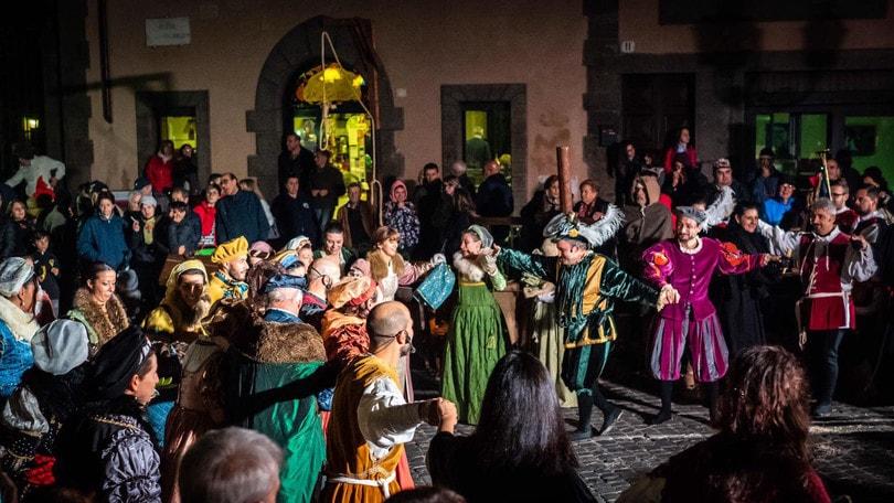 A Vignanello festa di cultura e sapori
