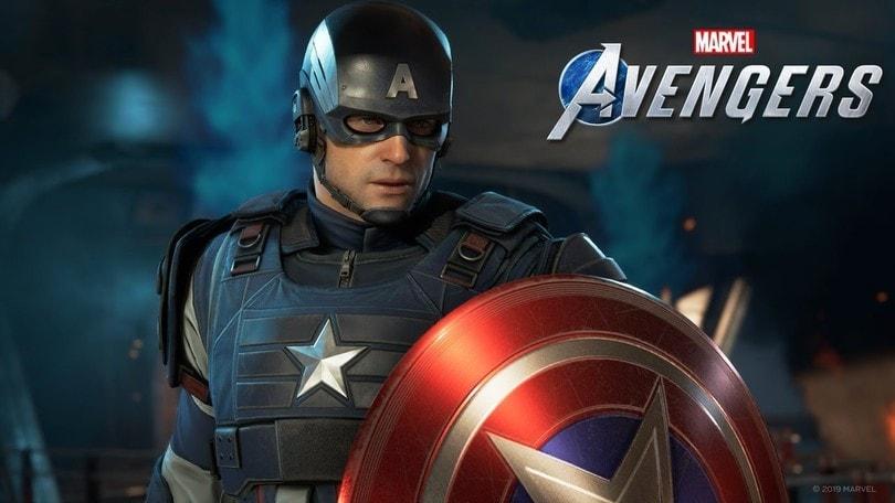 Marvel's Avengers a Lucca Comics & Games 2019, provata la demo esclusiva