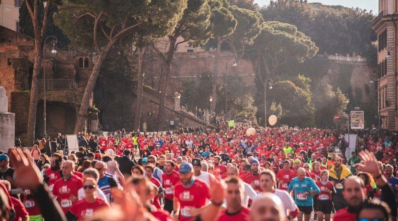 Atleticom We Run Rome 2019, che attesa!