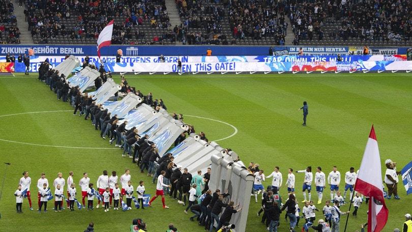 Bundesliga, Lipsia e Bayern vincono e sono secondi, sorride l'Union