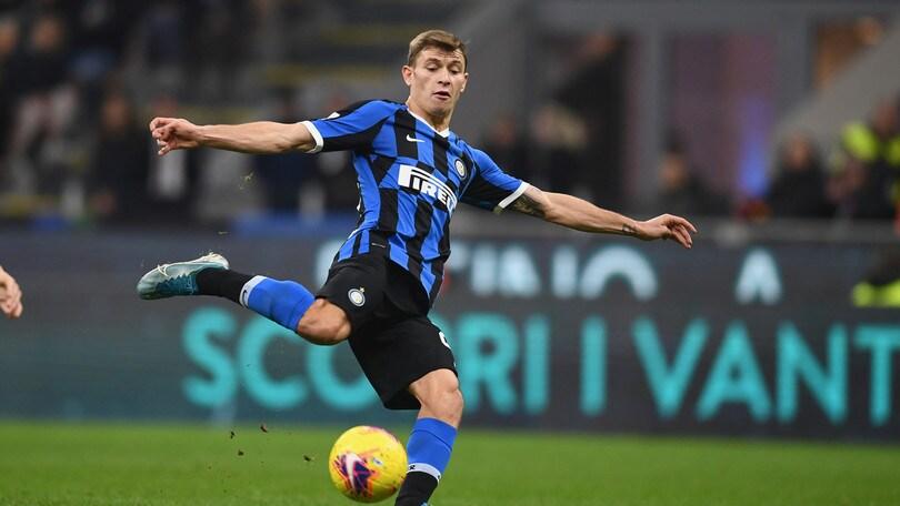 L'Inter torna in vetta. Grosso, esordio da incubo