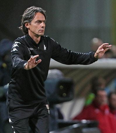 Inzaghi, un derby per amico. L'occasione di Nesta